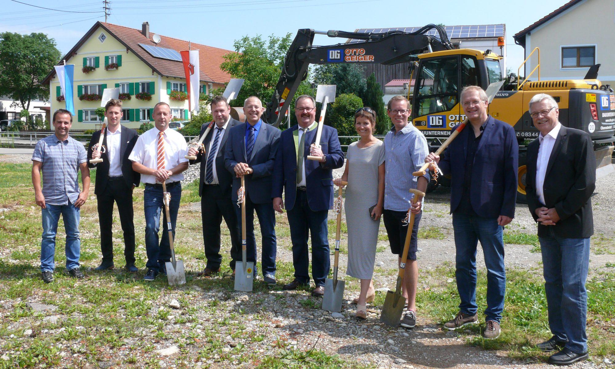 Kommunalunternehmen Oberostendorf