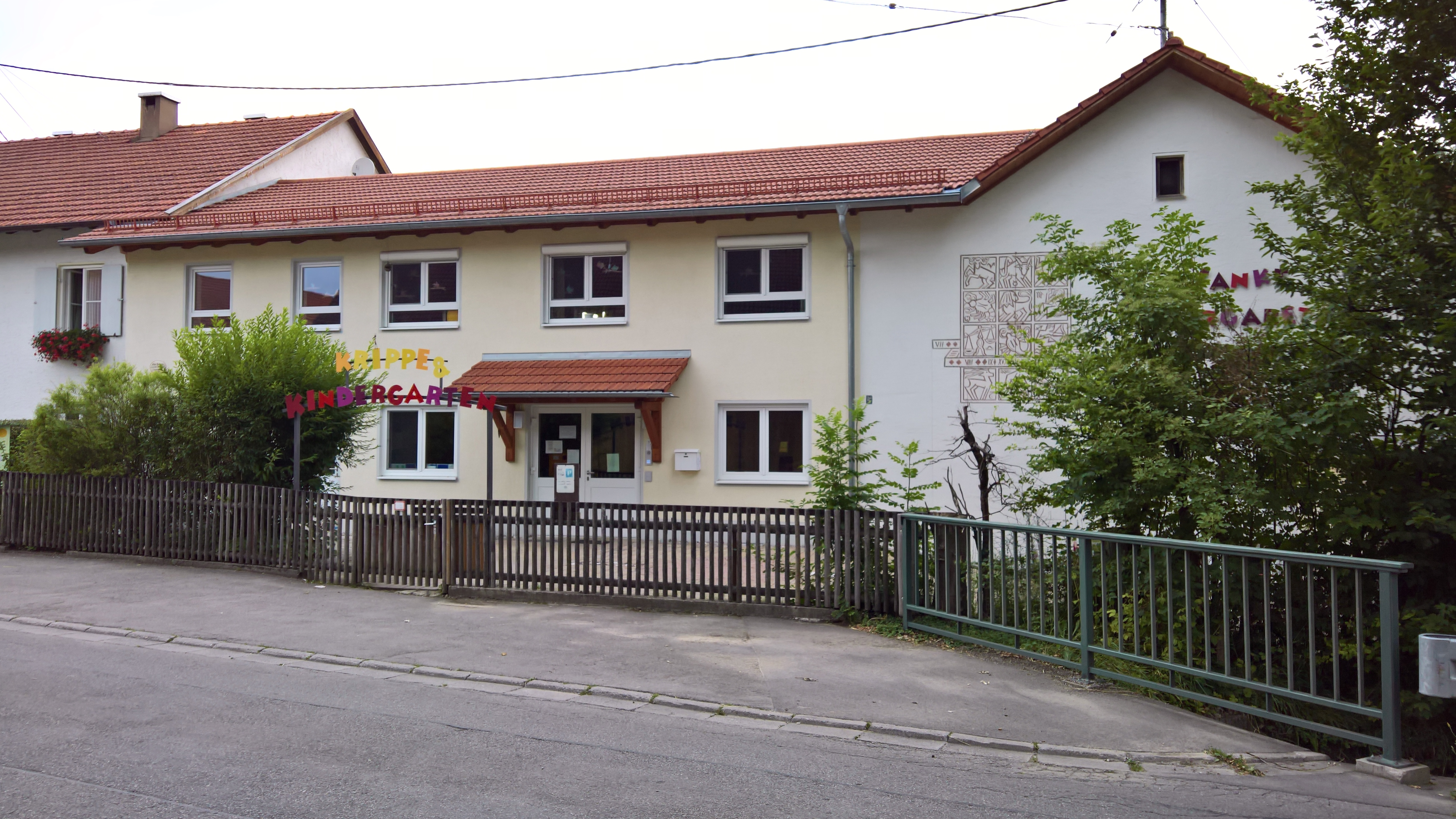 Kindergarten Gutenberg