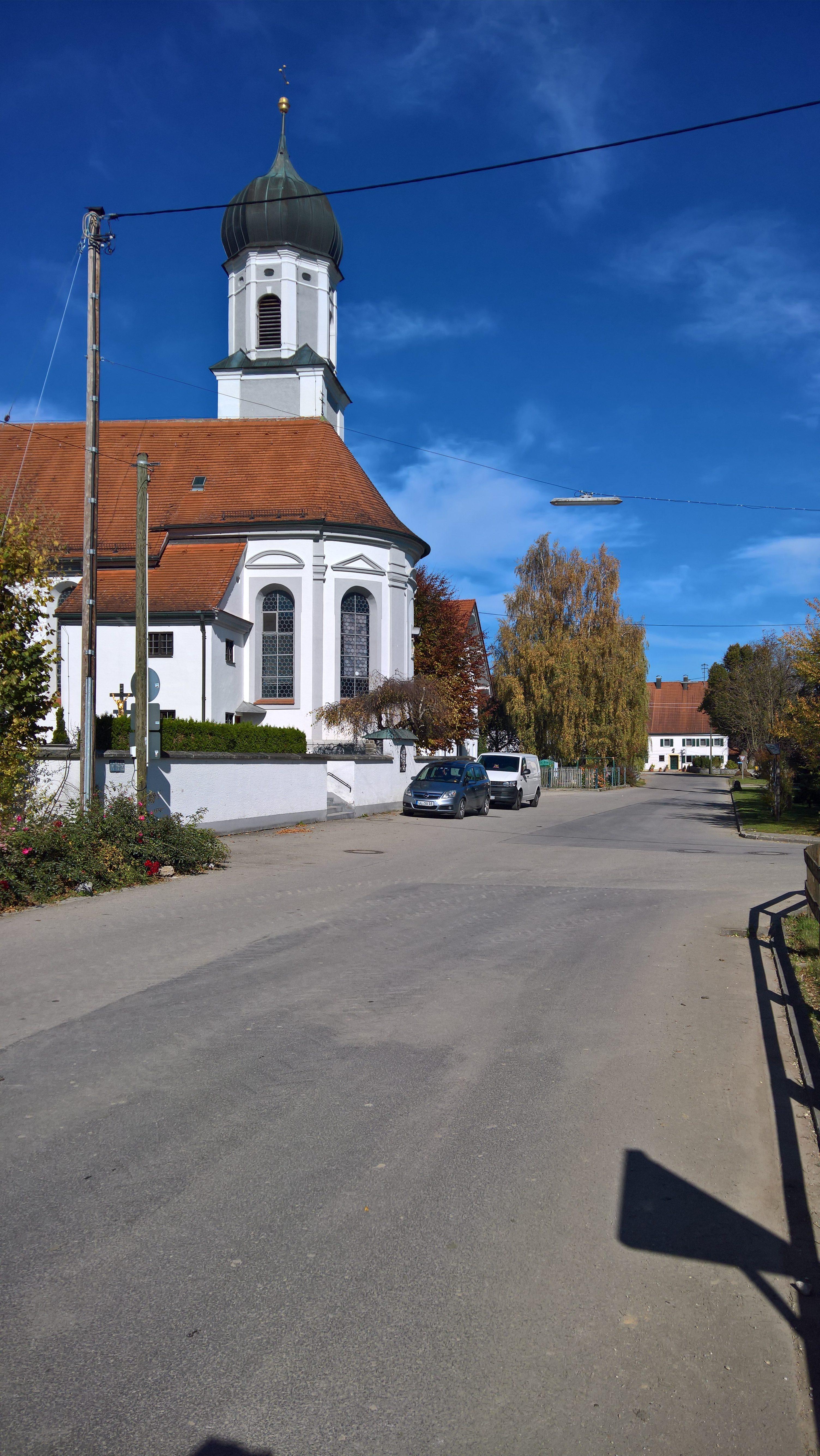 Lengenfeld St. Nikolaus