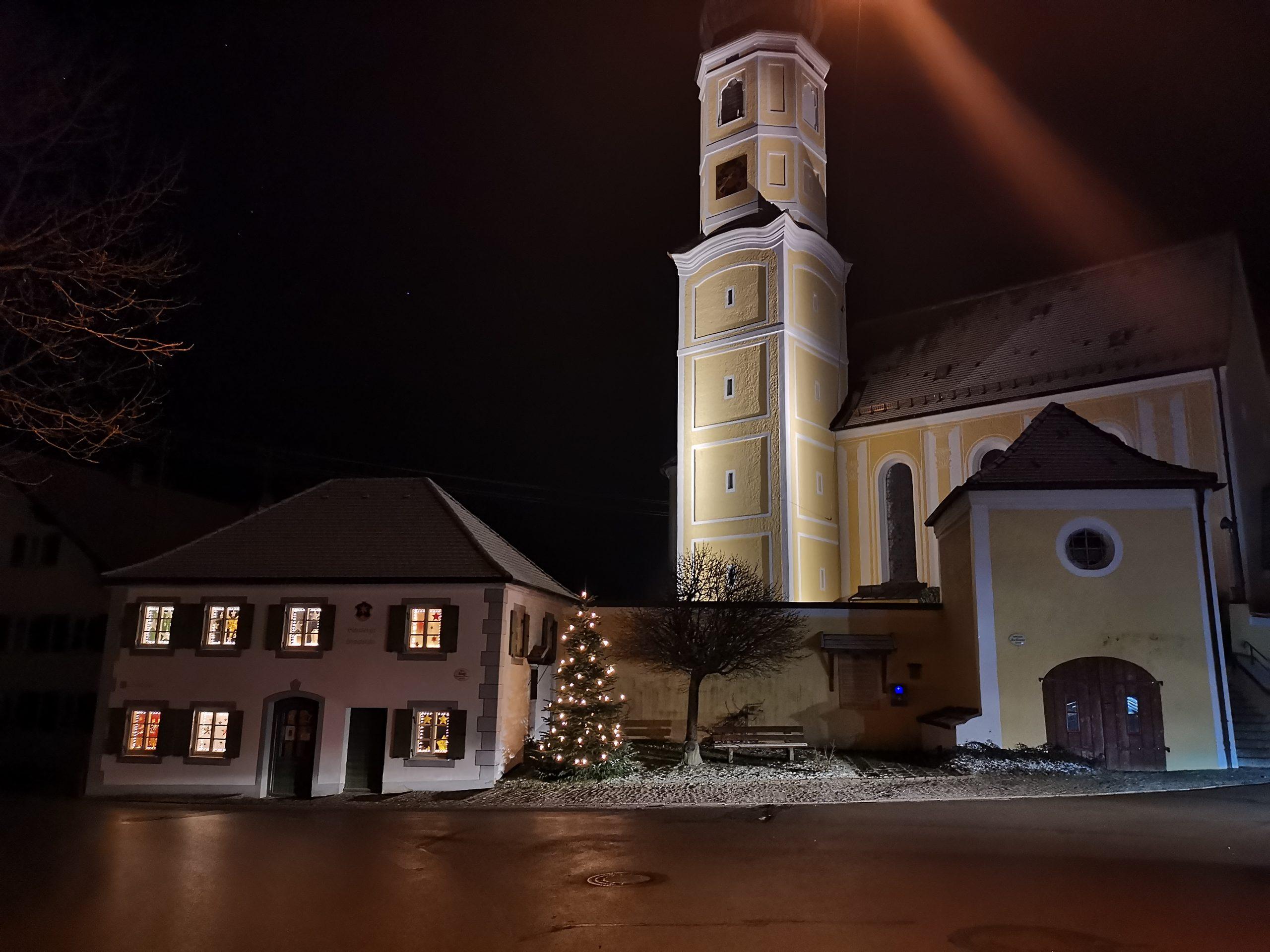 Adventszeit Gutenberg
