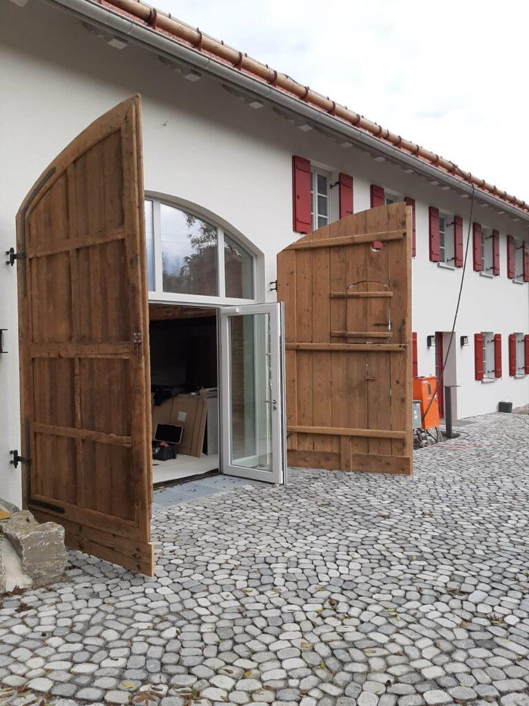 Dorfgemeinschaftshaus Gutenberg
